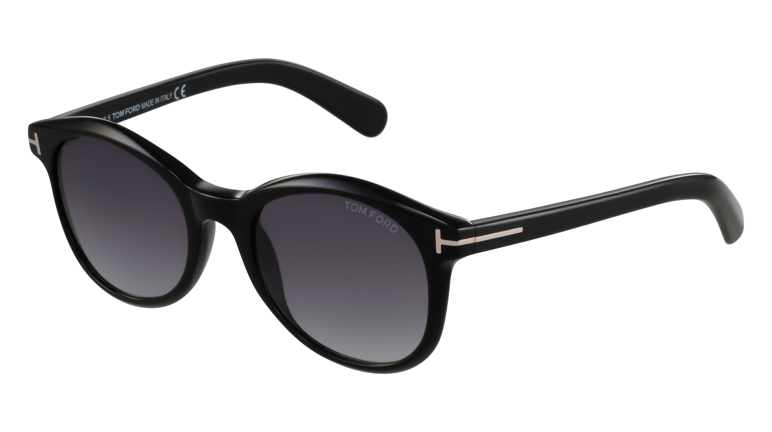Tom Ford FT0298-S-01B-51-19-140