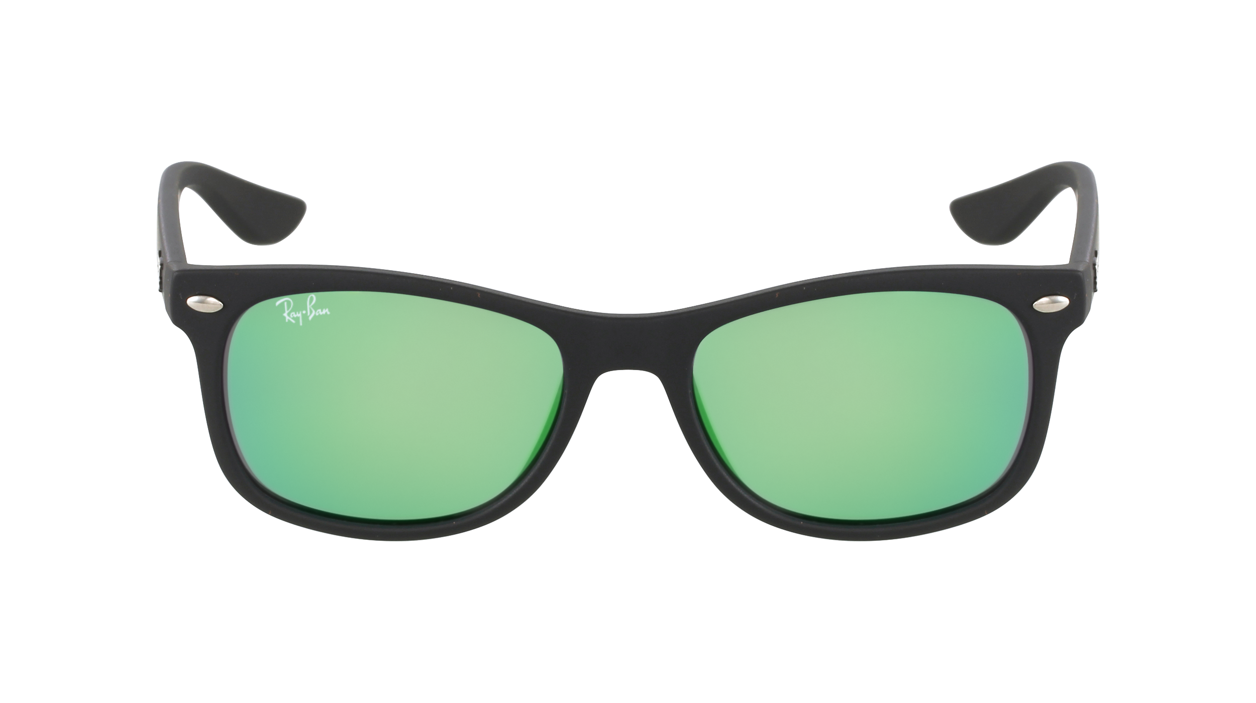 Ray-Ban Youth 0RJ9052S-S-100S3R-47-15-125