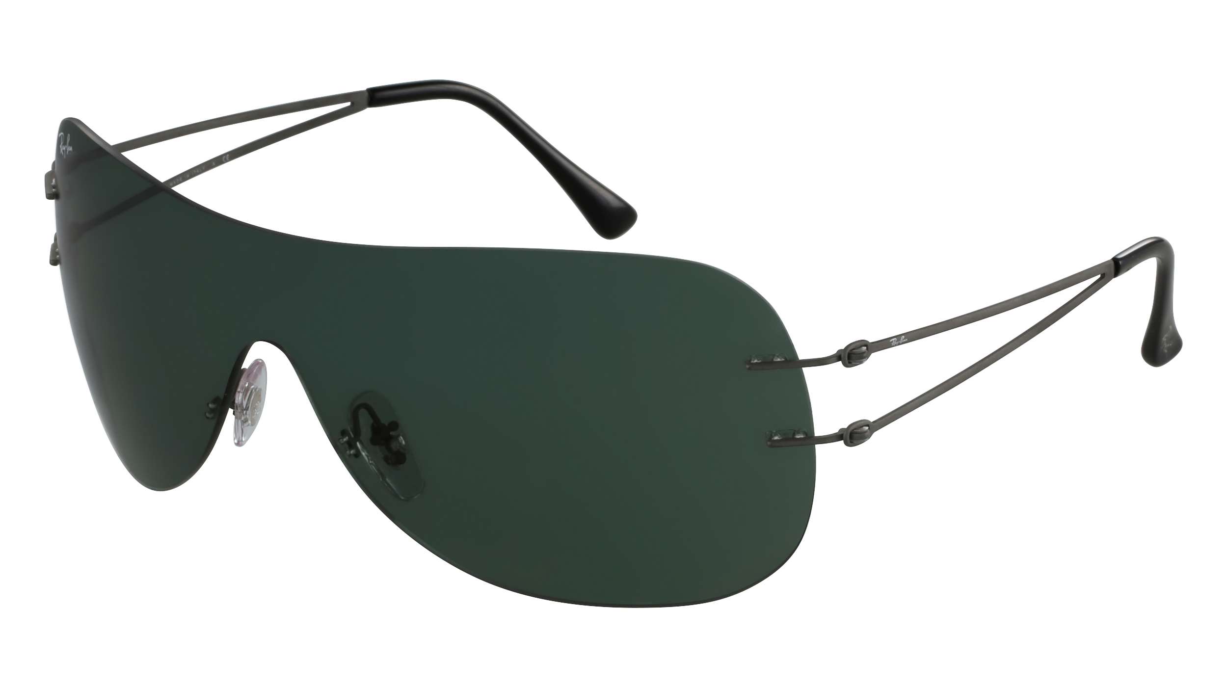 Ray-Ban RB8057-S-15471-99-0-125