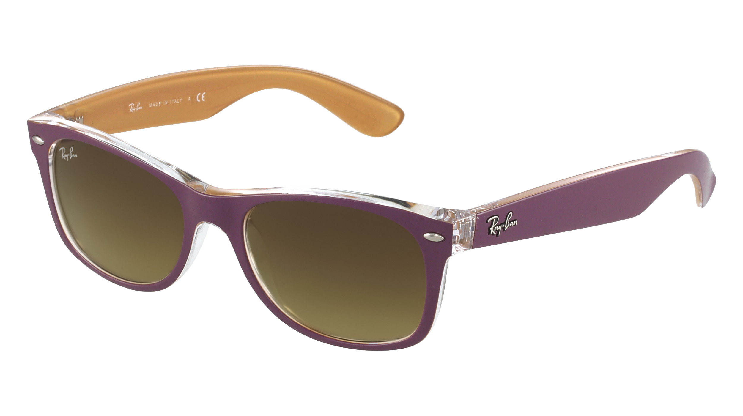 Ray-Ban RB2132-S-619285-52-18-130