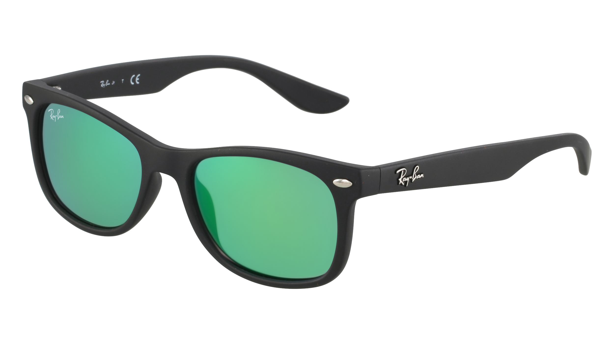 Ray-Ban RJ9052S-S-100S3R-48-16-130