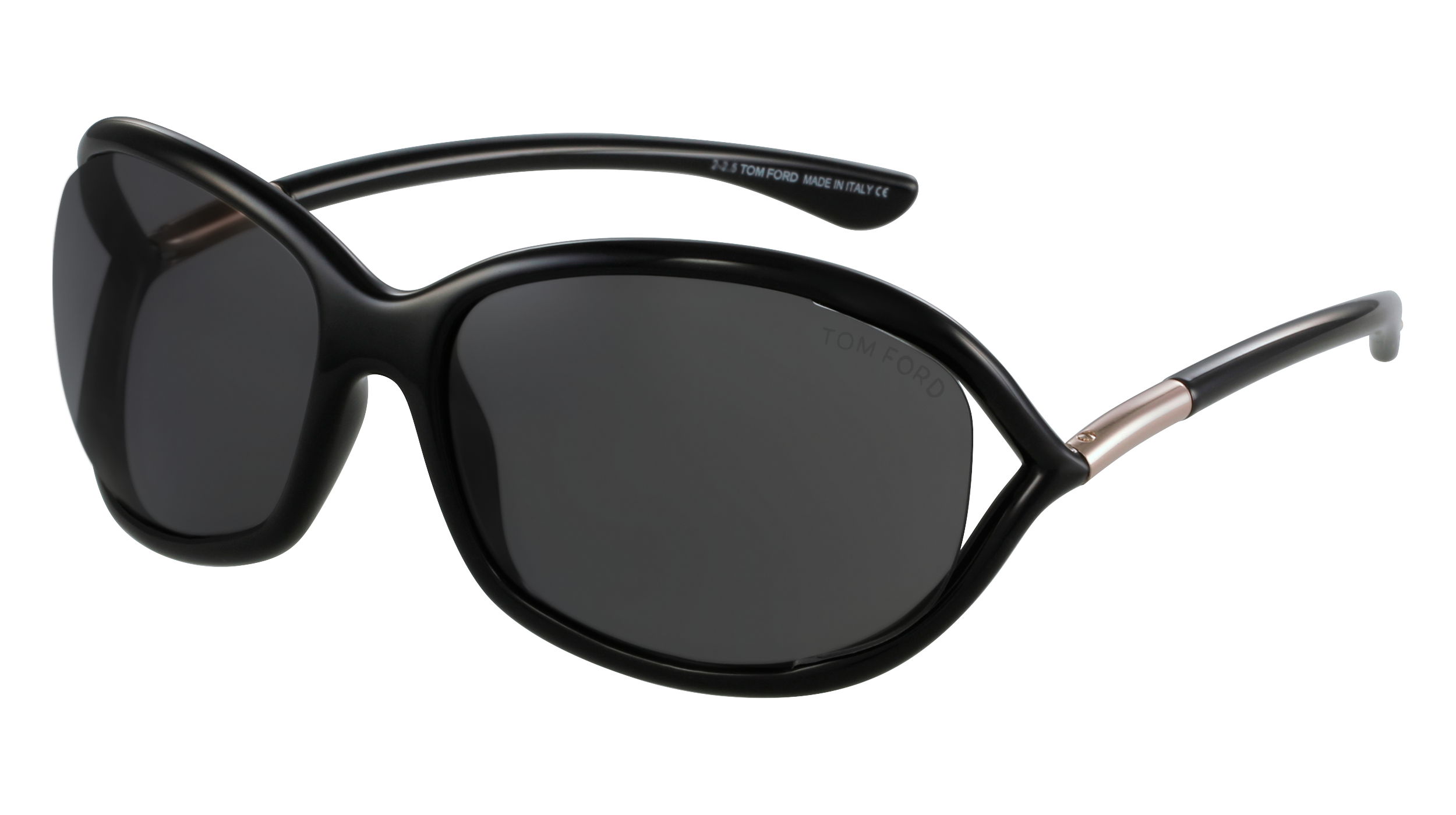 Tom Ford FT0008-S-01D-61-16-120