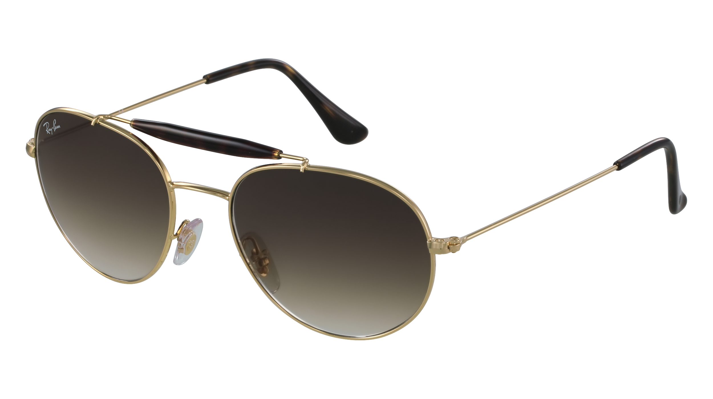 Ray-Ban RB3540-S-00151-53-18-140