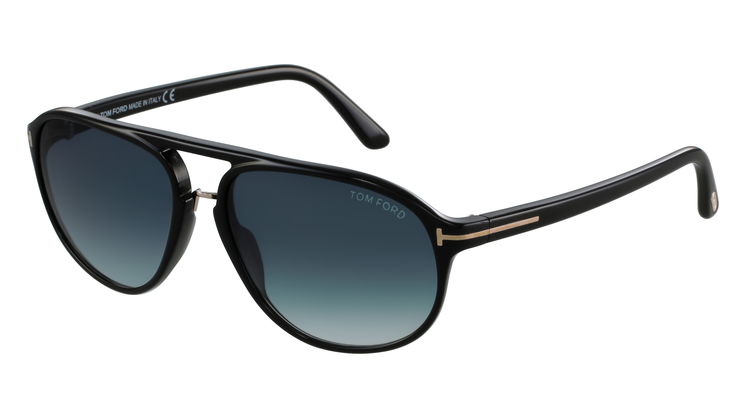 Tom Ford FT0447-S-01P-60-15-140