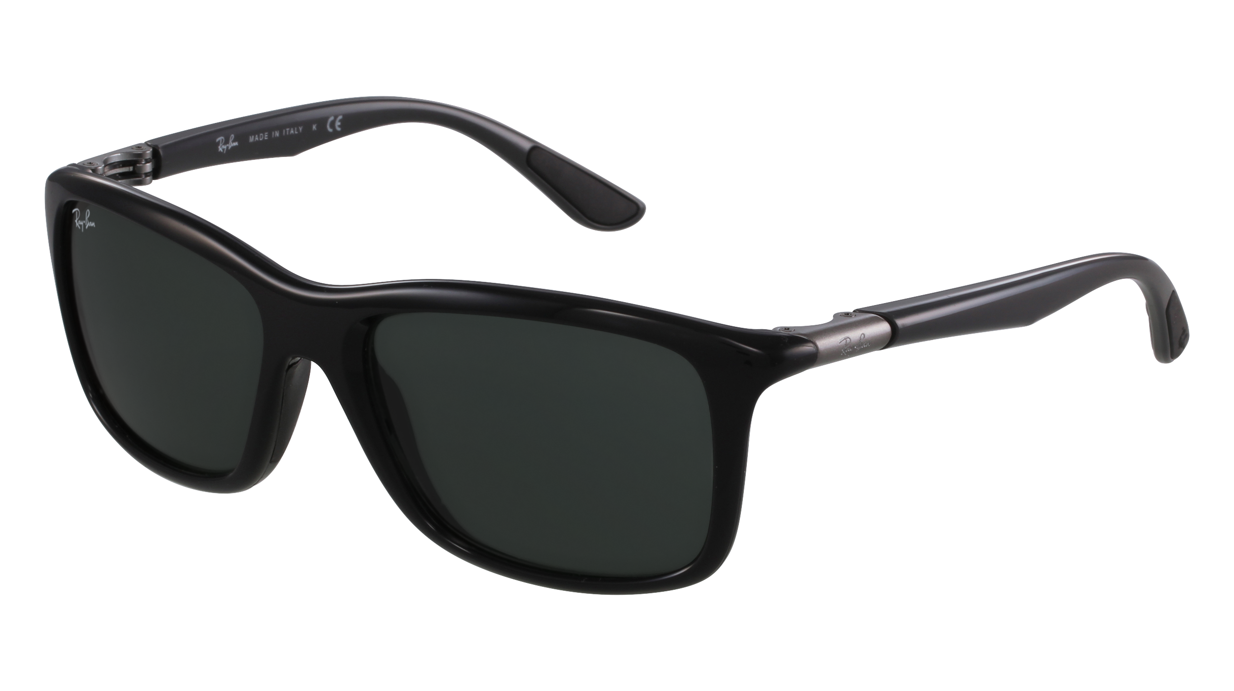Ray-Ban RB8352-S-621971-57-18-140