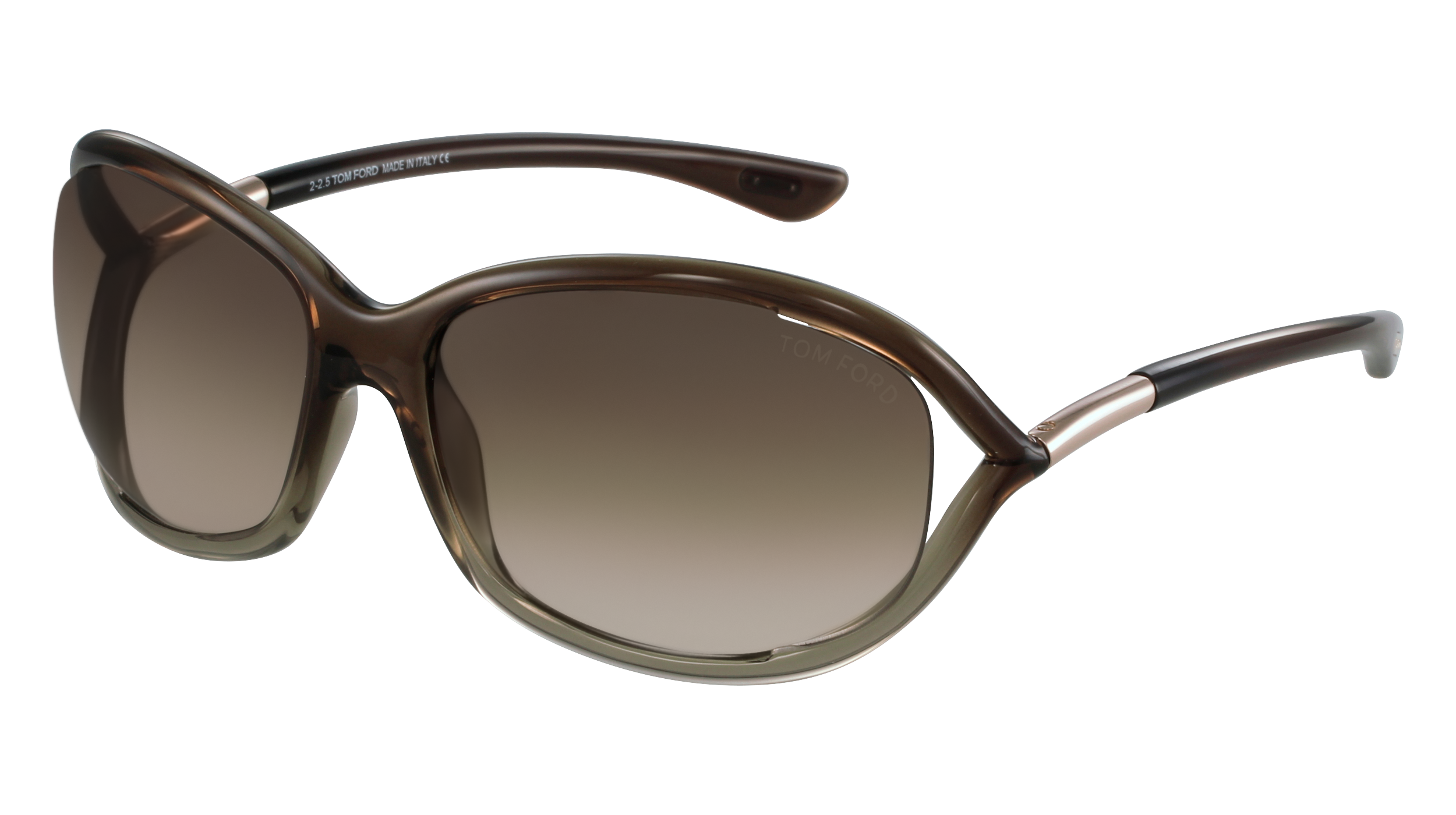 Tom Ford FT0008-S-38F-61-16-120