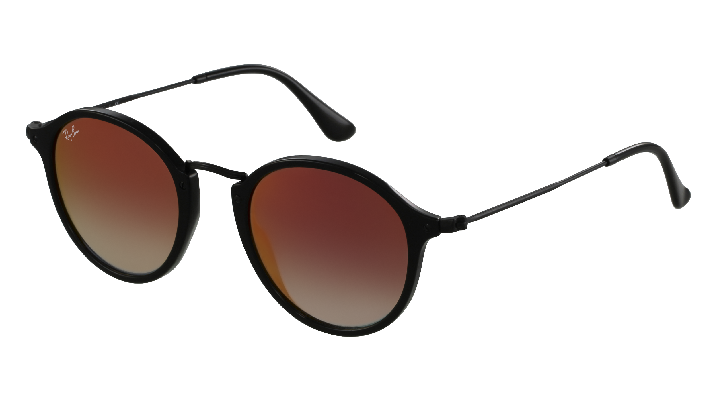 Ray-Ban RB2447-S-9014W-49-21-150