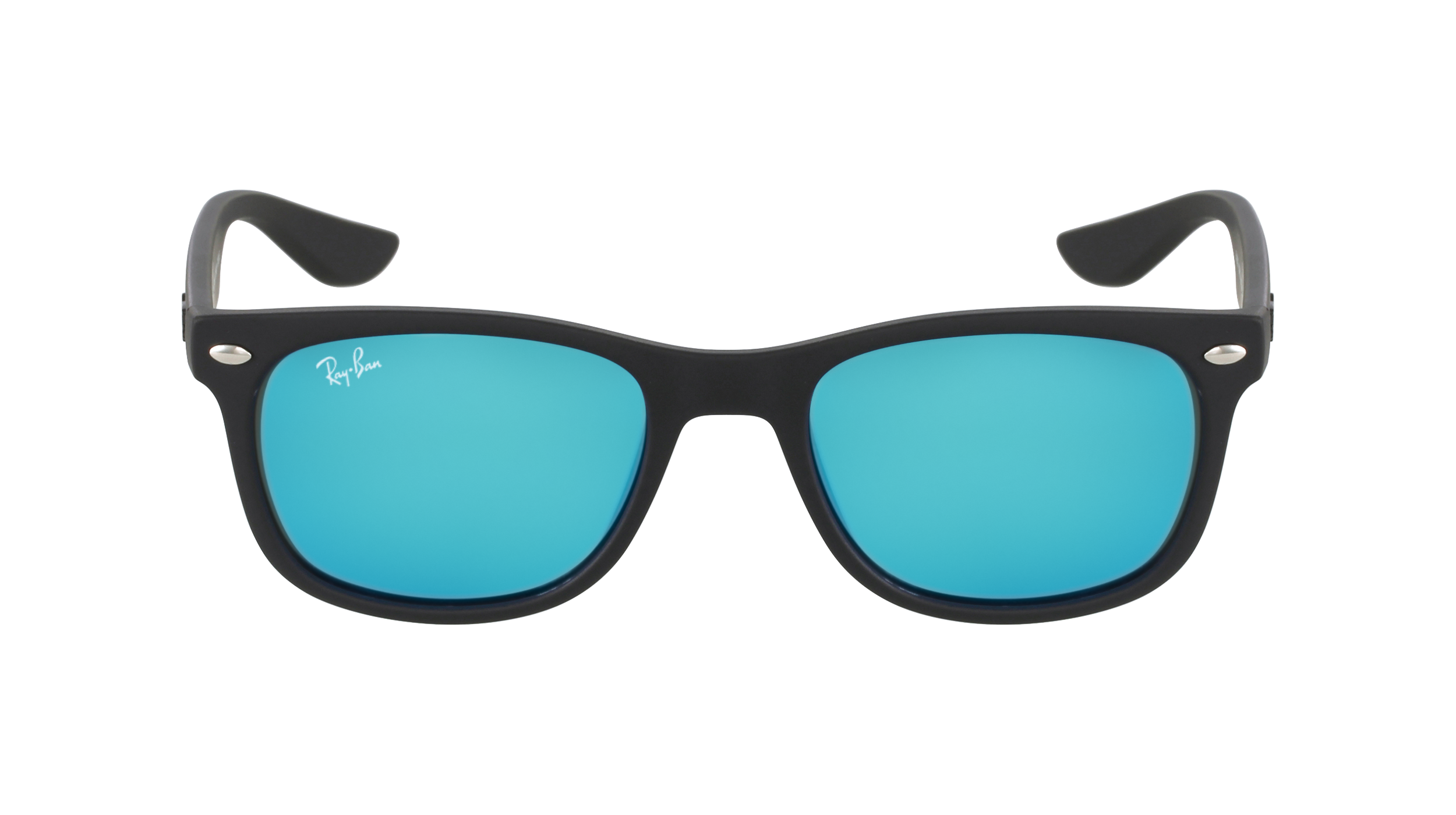 Ray-Ban Youth 0RJ9052S-S-100S55-47-15-125