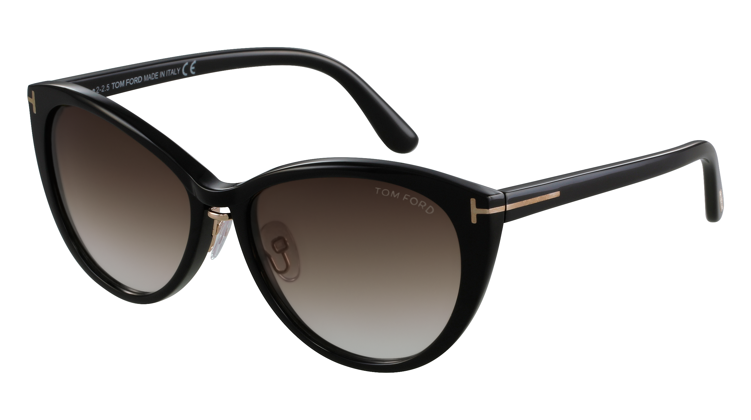 Tom Ford FT0345-S-01B-57-16-140