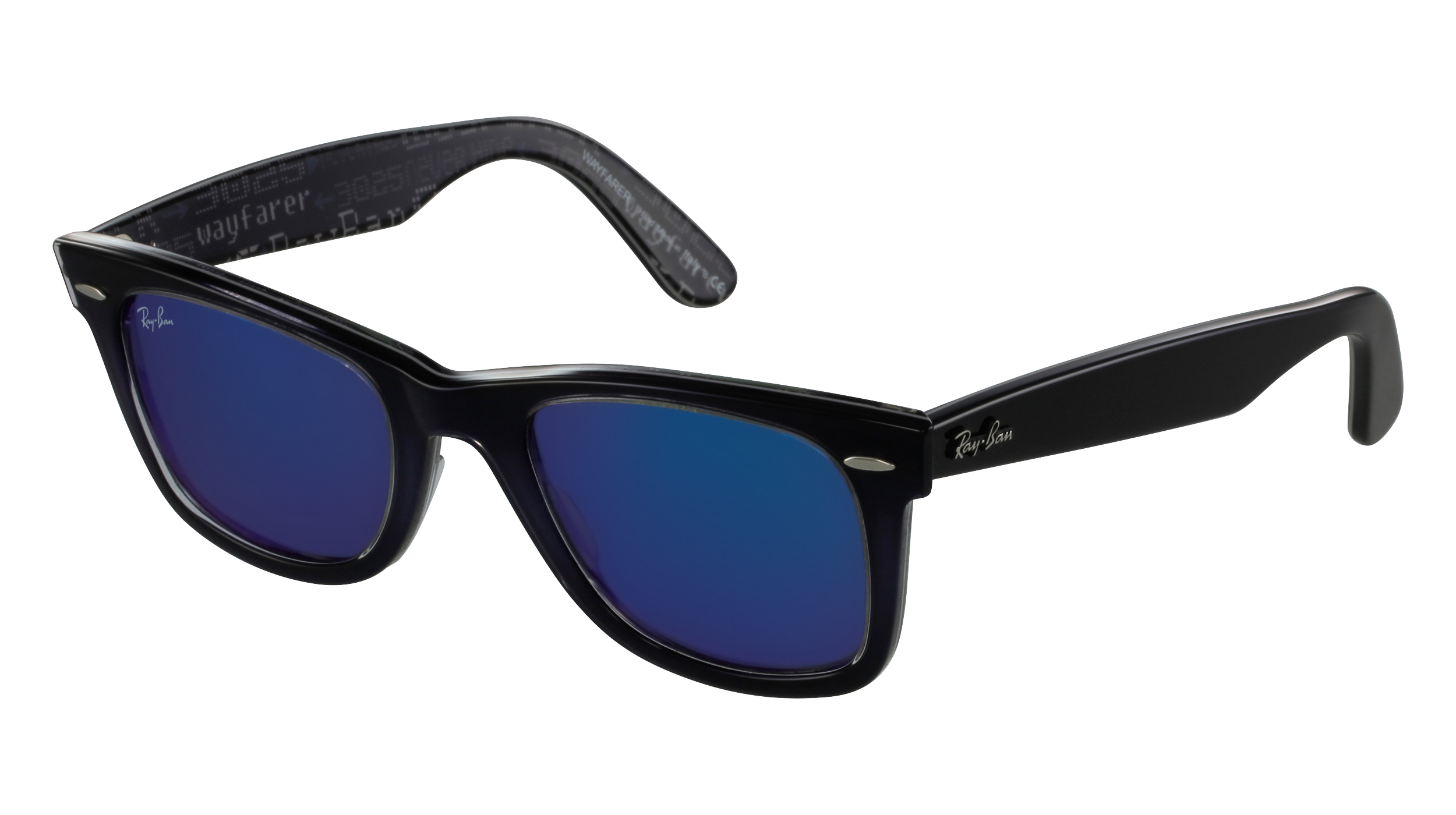 Ray-Ban RB2140-S-120368-50-22-150