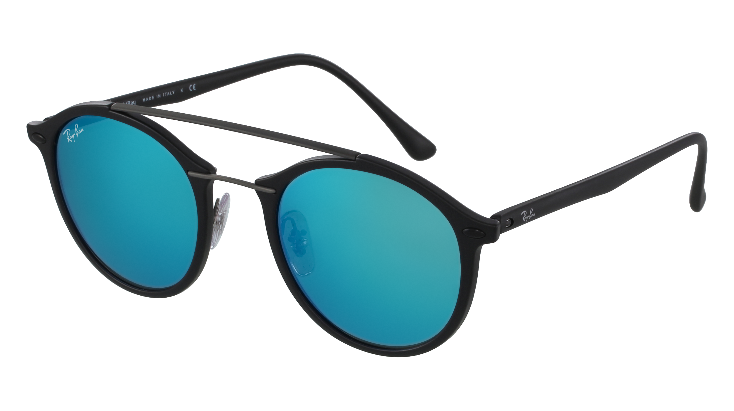 Ray-Ban RB4266-S-601S55-49-21-140