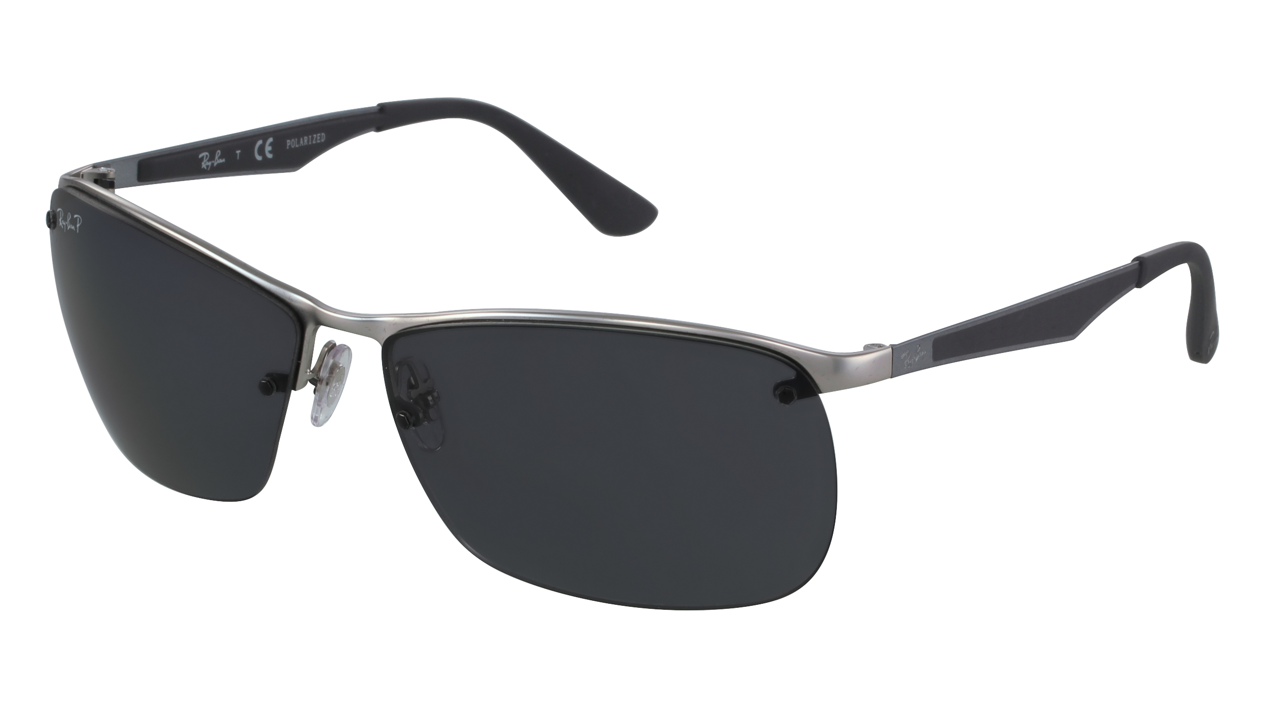 Ray-Ban RB3550-S-01981-64-15-130