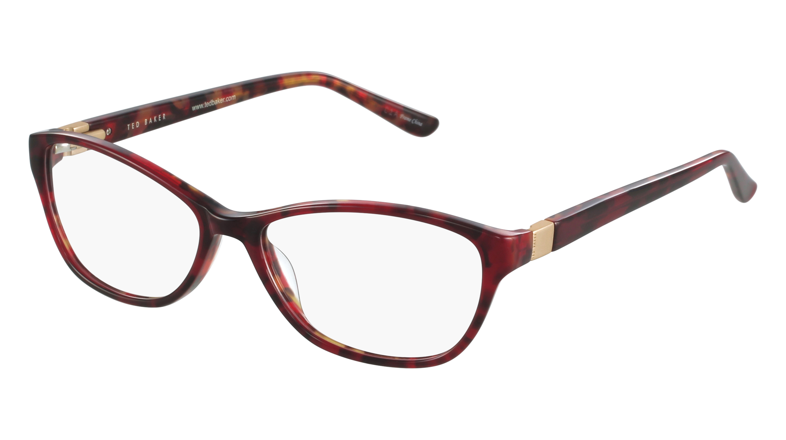 Ted Baker B722-O-RED-54-15-135