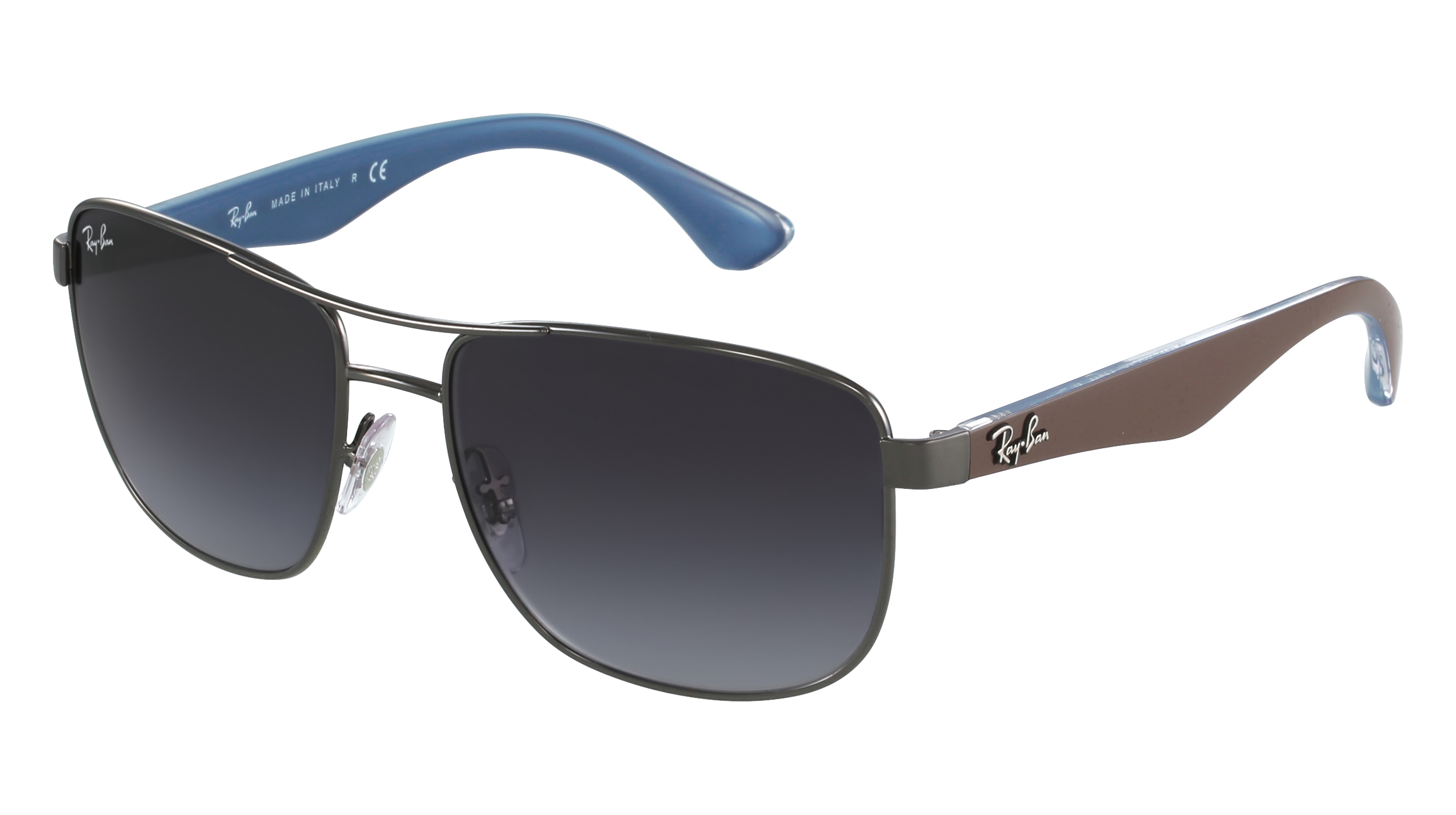 Ray-Ban RB3533-S-0048G-57-17-140