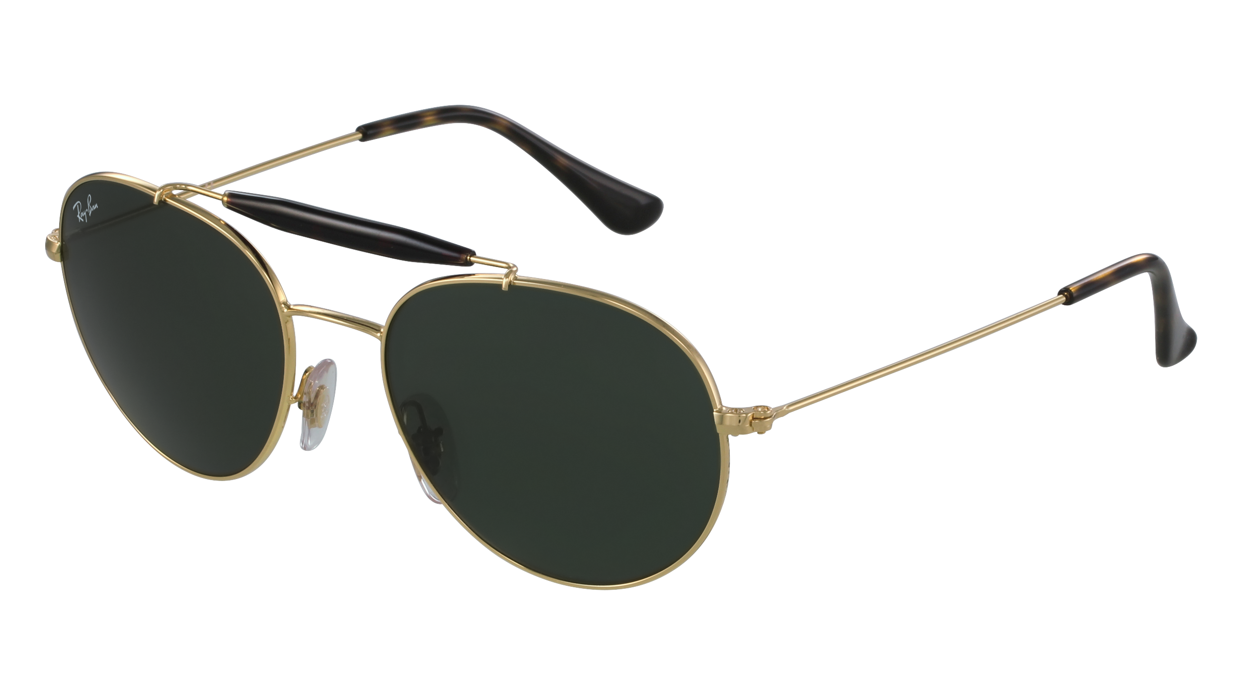 Ray-Ban RB3540-S-001-53-18-140