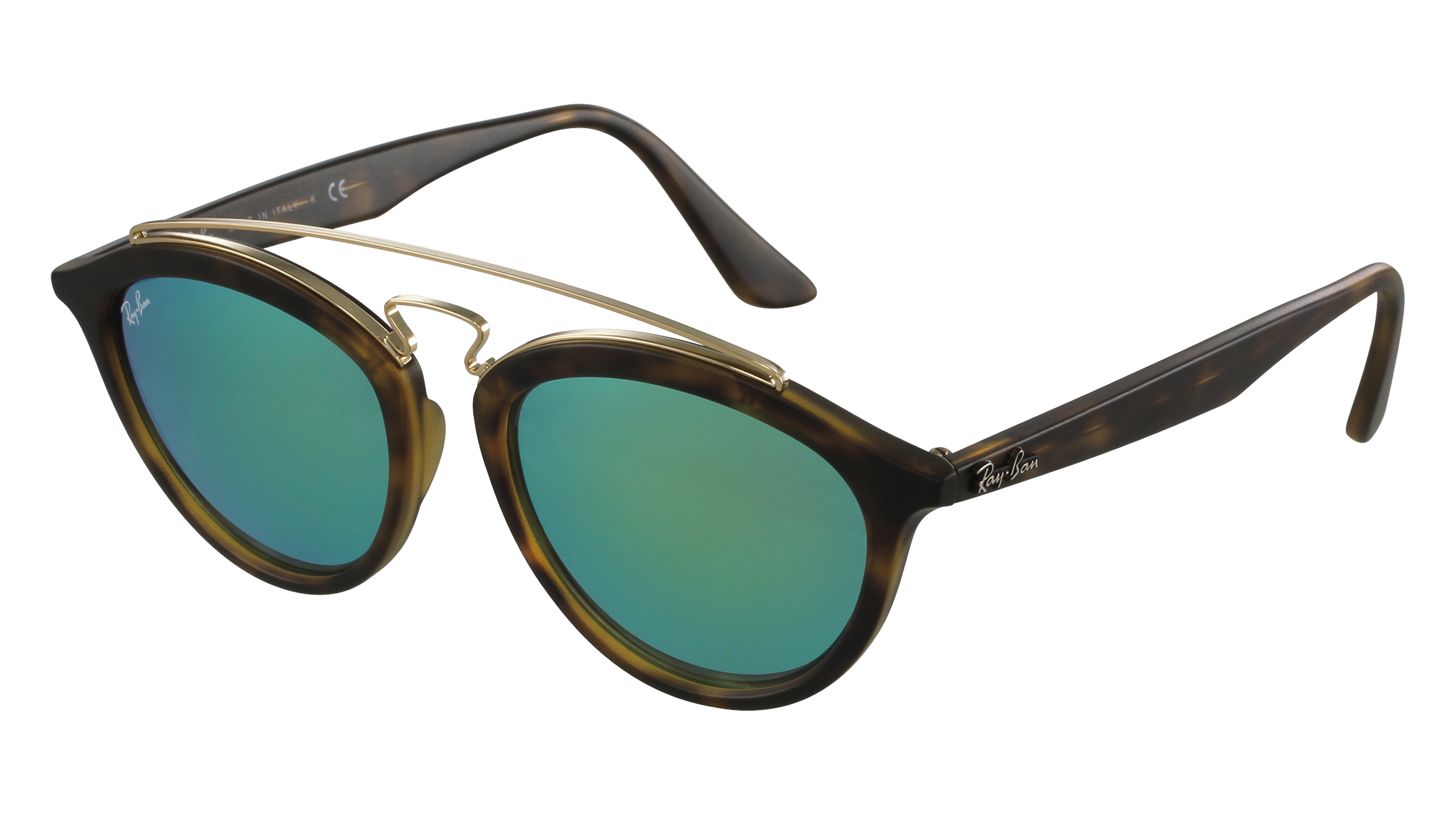 Ray-Ban RB4257-S-60923R-53-19-150-D7