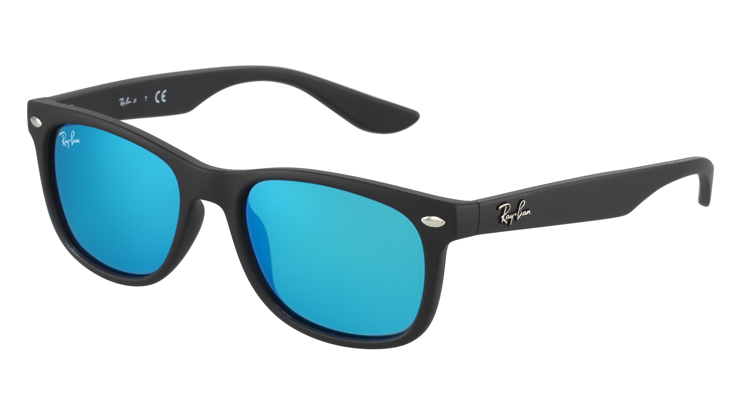 Ray-Ban RJ9052S-S-100S55-48-16-145