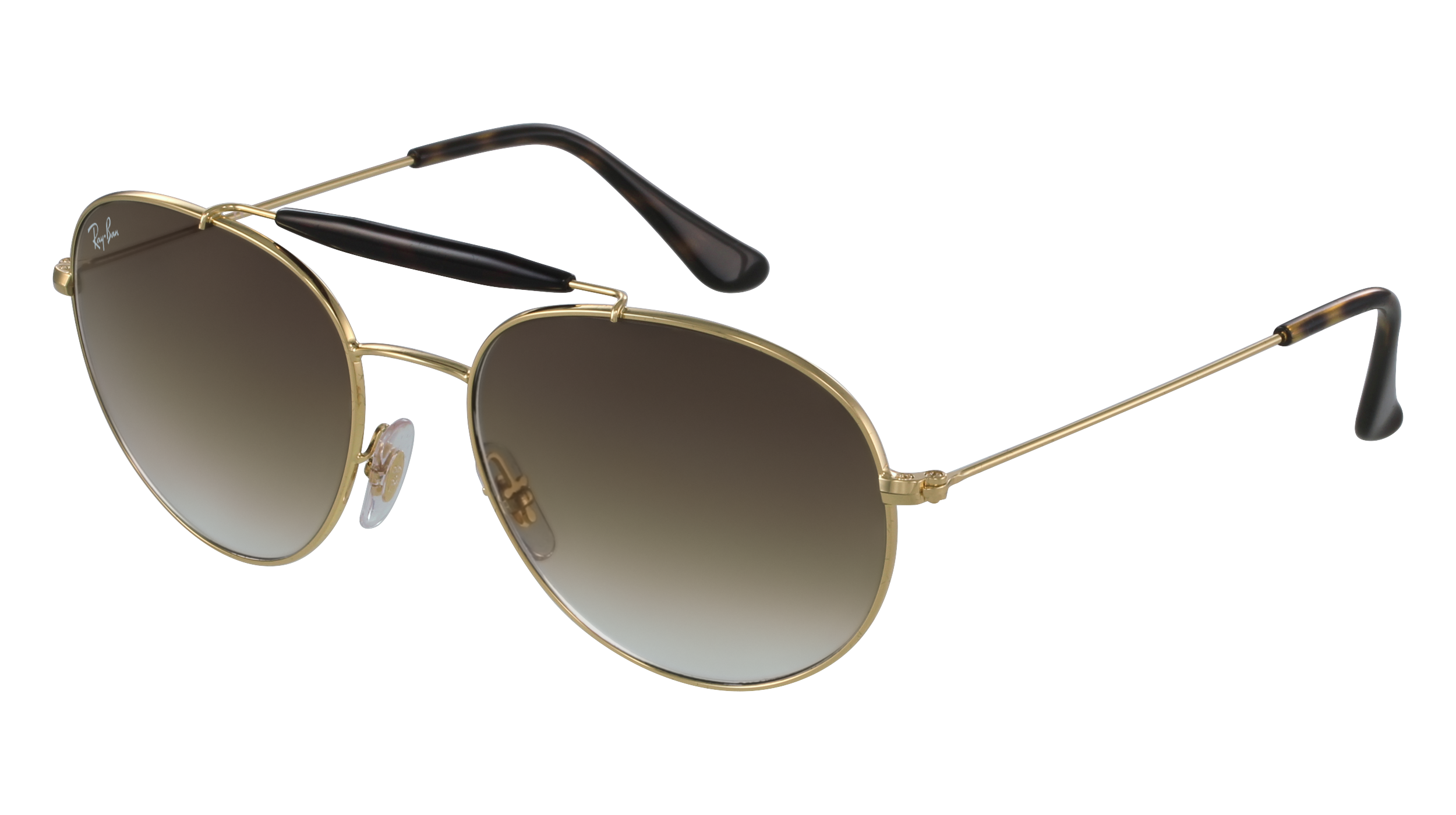 Ray-Ban RB3540-S-00151-56-18-140