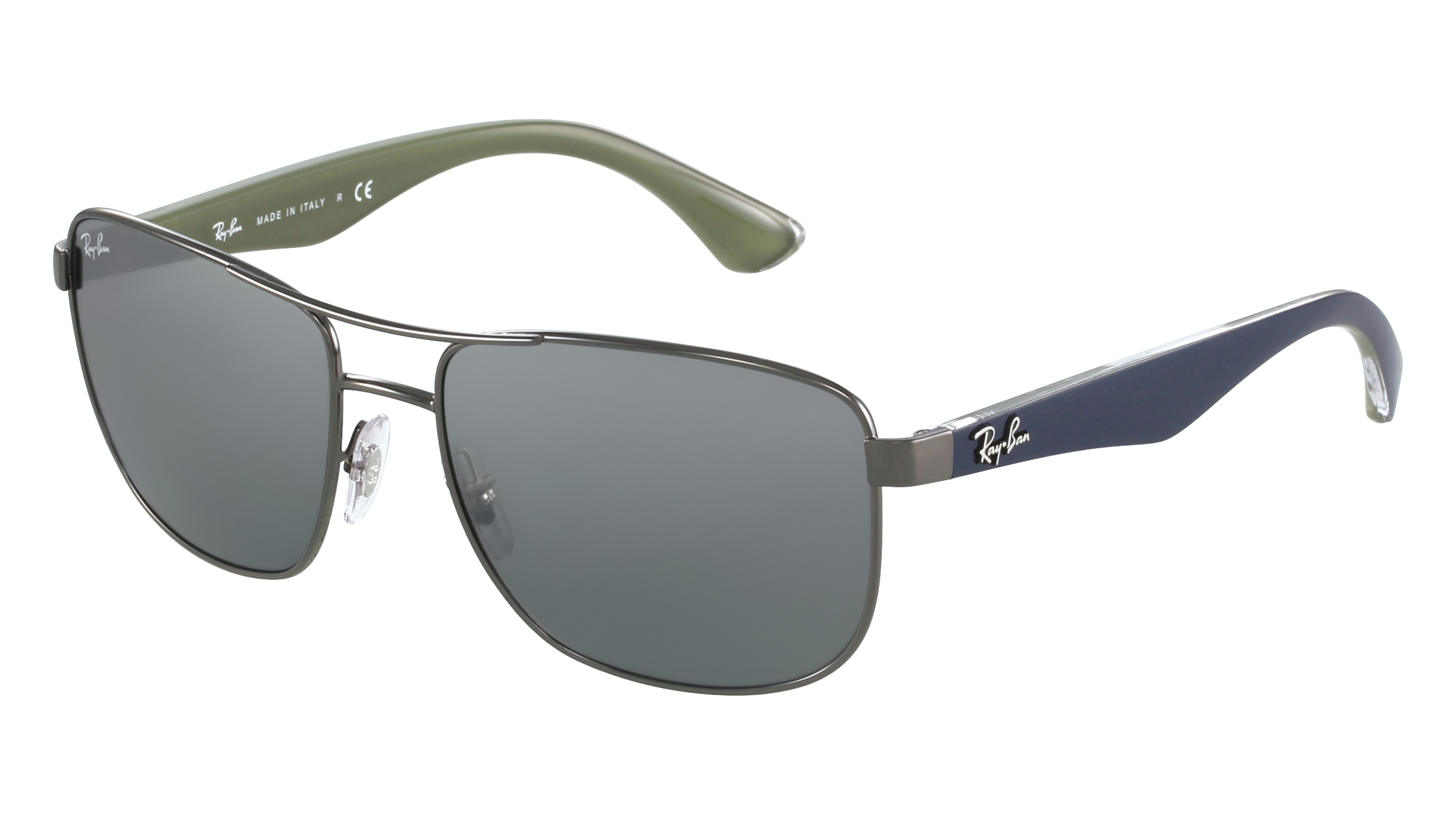 Ray-Ban RB3533-S-00488-57-17-140