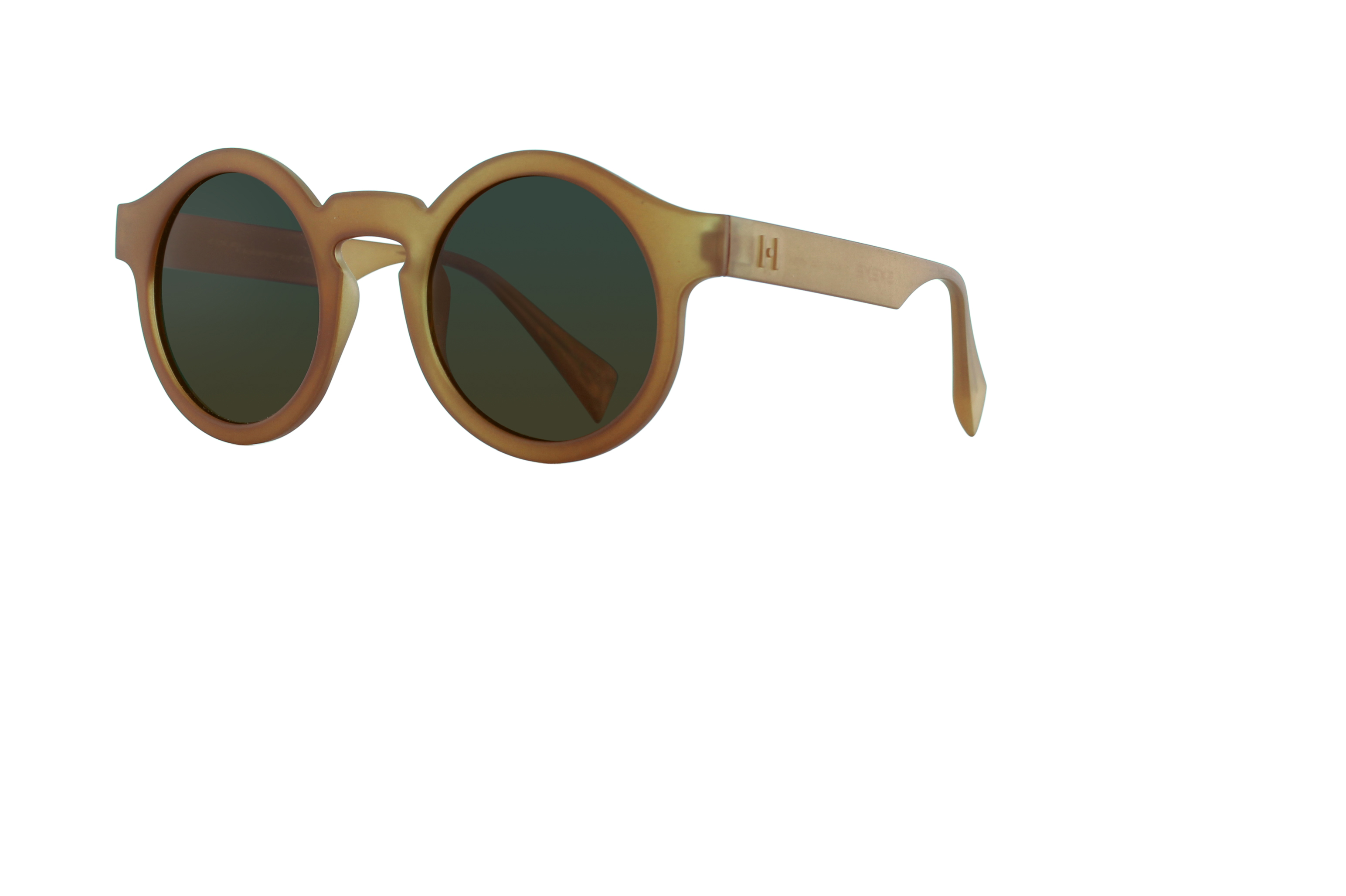 Italia Independent I•IEYEWEARIS004-S-HONEYCREAM-49-24-140
