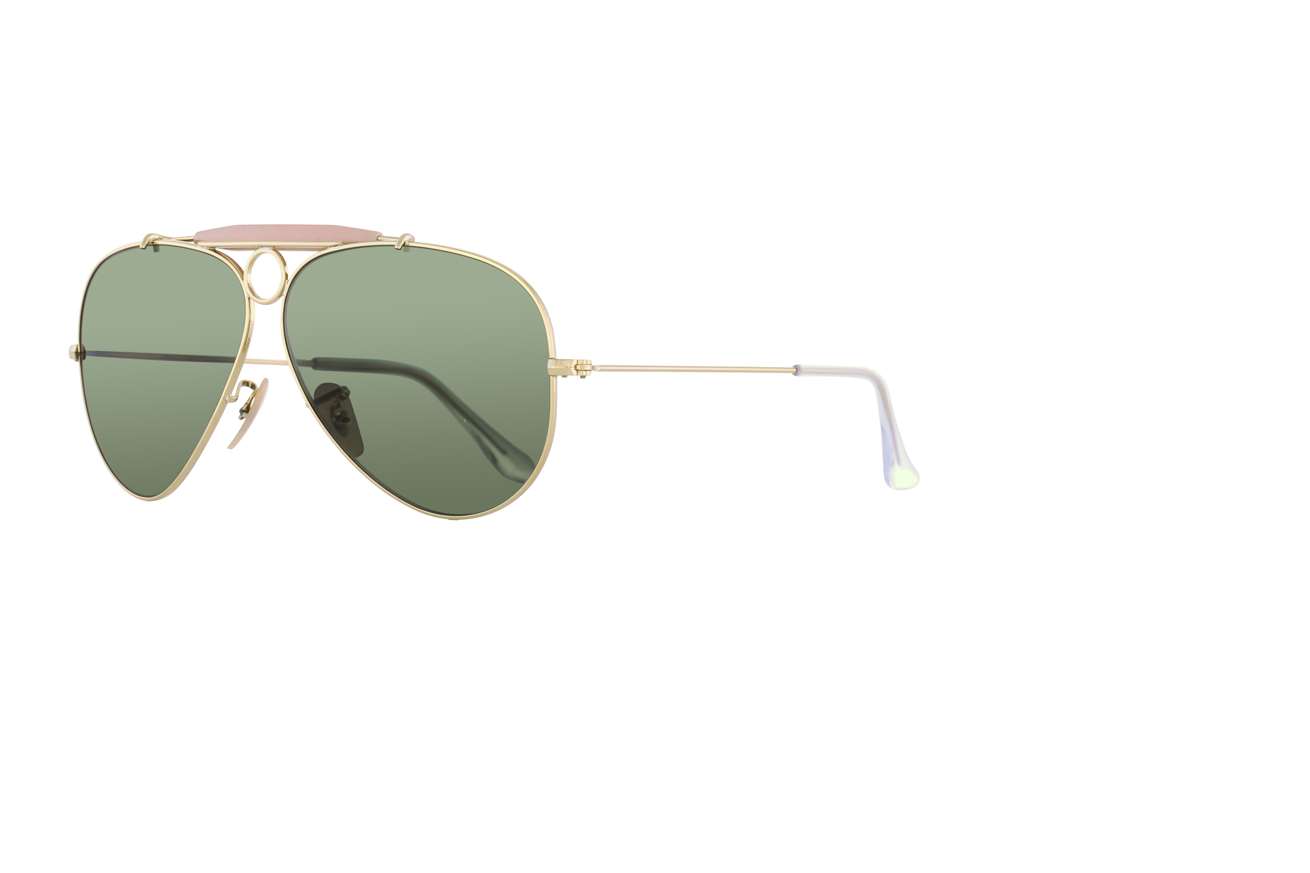 Ray-Ban RB3138-S-001-58-9-135