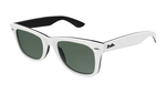 Ray-Ban RB2140-S-BLANC