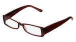 Lunettes de vue Limited Editions Angel-Burgandy-50-17-137