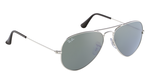 Lunettes de soleil Ray-Ban RB3025-S-W3275-55-RANDAZZO