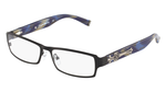 Lunettes de vue english laundry LIAM-O-BLACK