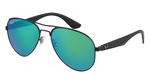 Ray-Ban RB3523-S-0063R-59-17-135