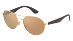 Ray-Ban RB3536-S-1122Y-55-18-140