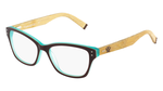 Lunettes de vue english laundry WHEELER-O-CHOCOLATEBAMBOO