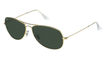 Lunettes de soleil Ray-Ban RB3362-S-OO1-59-135