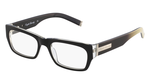 Lunettes de vue english laundry BURGESS-O-BLACK