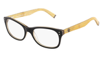 Lunettes de vue english laundry FACTORY-O-BLACK