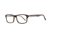 Lunettes de vue Woolrich 7876-O-BROWNMARBLE-54-16-145